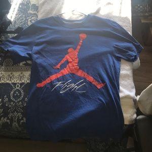 Flight Jordan Shirt
